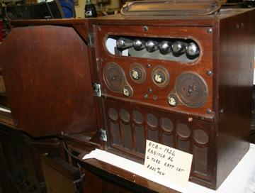 RCA 1926 Radio