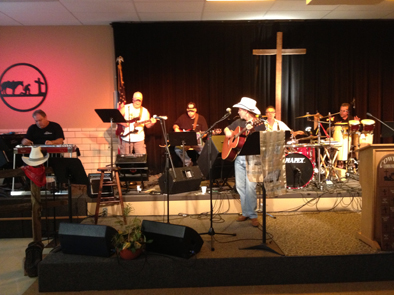 God's Country Band
