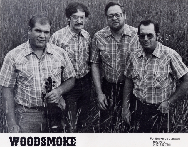 L to R:Ken Metrick, Ron Kaltenbach, Dick Vernon, Bob Ford Click to enlarge.