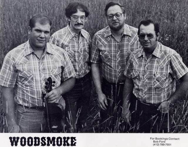 L to R:Ken Metrick, Ron Kaltenbach, Dick Vernon, Bob Ford Click to enlarge.
