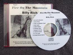 Billy Rich CD