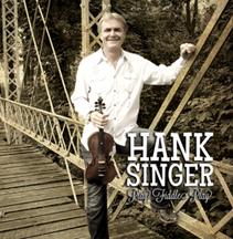 Hank Singer CD_
