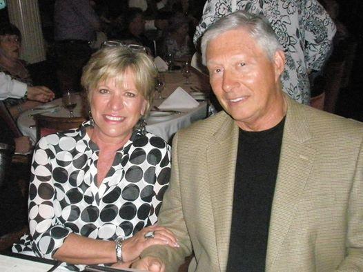 Cruise 4 – Nadine and Gene Watson