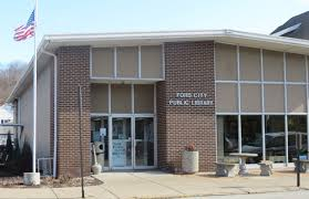 Ford City Library